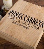Punta Carreta