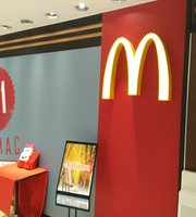 McDonald's Aeon Yagoto