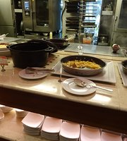 Hokkaido Buffet Hapo