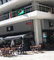 Copan Paes Cafe Restauarante e hamburgueria