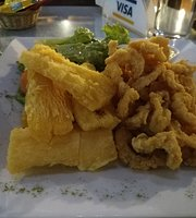 Mamashana Cafe Restaurante