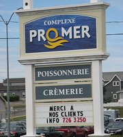 Poissonnerie Pro-Mer Seafood