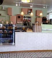Ginger & Lime Cafe