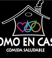 Restaurante COMO EN CASA