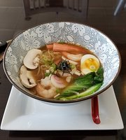 Zen Rice and Ramen