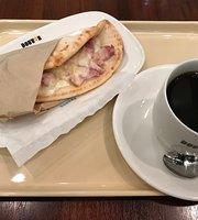 Doutor Coffee Shop Apita Fukui Owada