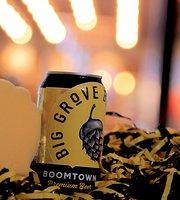 Big Grove Brewery & Taproom