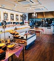 Bakery Chopin Hamamatsu Izumi