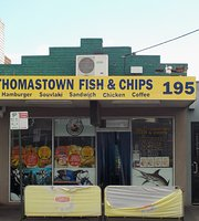 Thomastown Fish & Chips