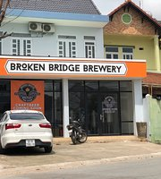 Broken Bridge Brewery