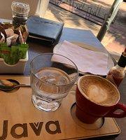 Caffe Java