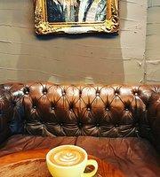 Motel Cafe Bar