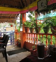 Chill Out in Bamboo Restaurant