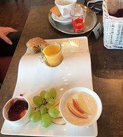 Beniva Cafe