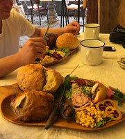 Sedliacka reštaurácia