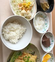 Cafeteria Fuji