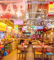 Zaap Thai Street Food Newcastle