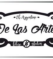 Bar de las artes el argentino