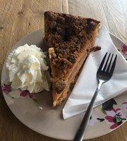 Ma Bella Cake Café