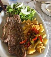 Restaurante La Nave
