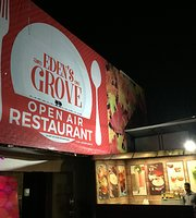Eden's Grove Open Air Restaurant