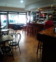 Cafe Bar Uruguay Restaurante