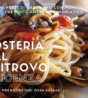 Ristorante Al Ritrovo - Osteria