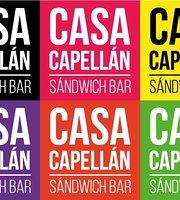 Casa Capellan