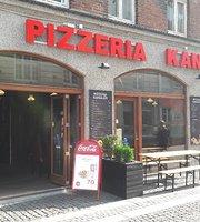 Pizzeria Kanalen