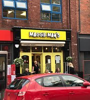 Maggie Mays Botanic Cafe
