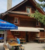 Restaurant Grod