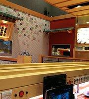 Morimori Sushi Aeon Mall Urawa Misono