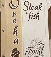 Oreha Steak & Fish