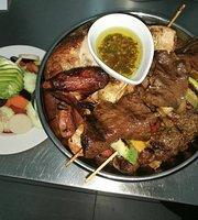 Restaurante El Imperio Peruano 6 Poniente