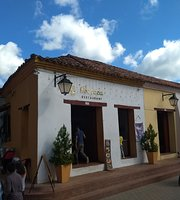 Beraca Restaurante