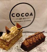 Cocoa by Ali