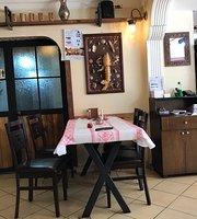 Pikap Cafe Bar