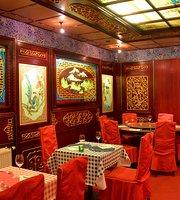 Restaurant Indian Royal