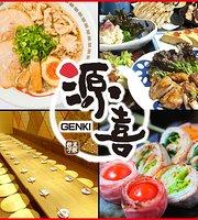 Genki Ramen & Yakitori