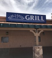 Blue Canyon Grill