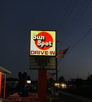Sunspot Drive-In