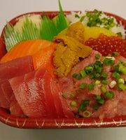 Donpachi Matsumoto Ekimae Honten