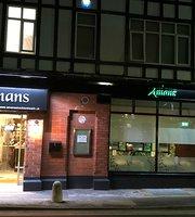 Aman's Restaurant & Takeaway