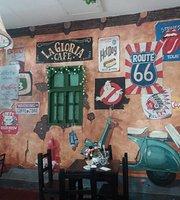 La Gloria Cafe Vintage