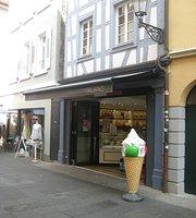 Eis cafe La Piazza