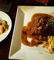 Steak Bar Bison