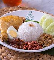 PappaJack Asian Cuisine Supermal Karawaci