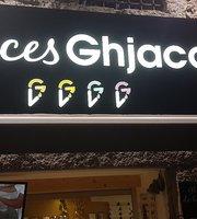 Glaces Ghjacci