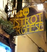 Bistrot Borghese