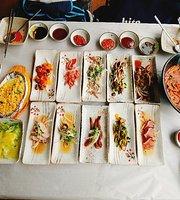 Geum Rang Sashimi Restaurant